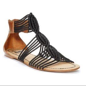 Sam Edelman Circus Becca Strappy Gladiator Sandals